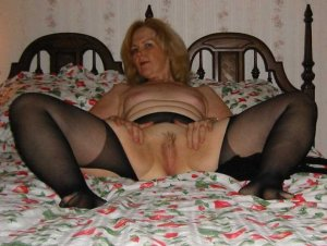 Yliana mature escort in Grefrath, NW