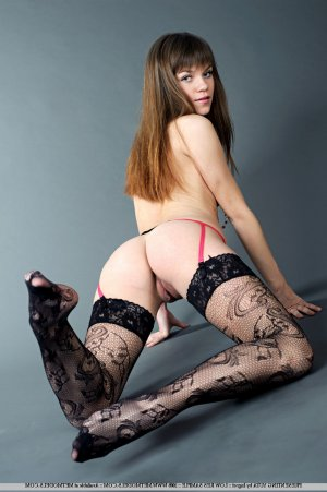 Estelline independent escort Oberstdorf, BY